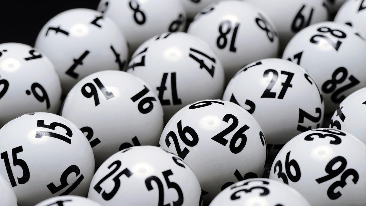 Lotto 23.5.20