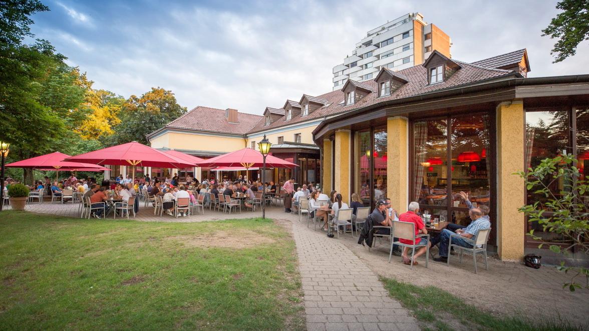 Gastronomie Neu Ulm Stadt Sucht Betreiber Fur Biergarten Auf Dem Ehemaligen Barfusser Gelande Sudwest Presse Online