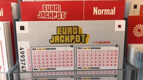 Lottozahlen 2.5.20