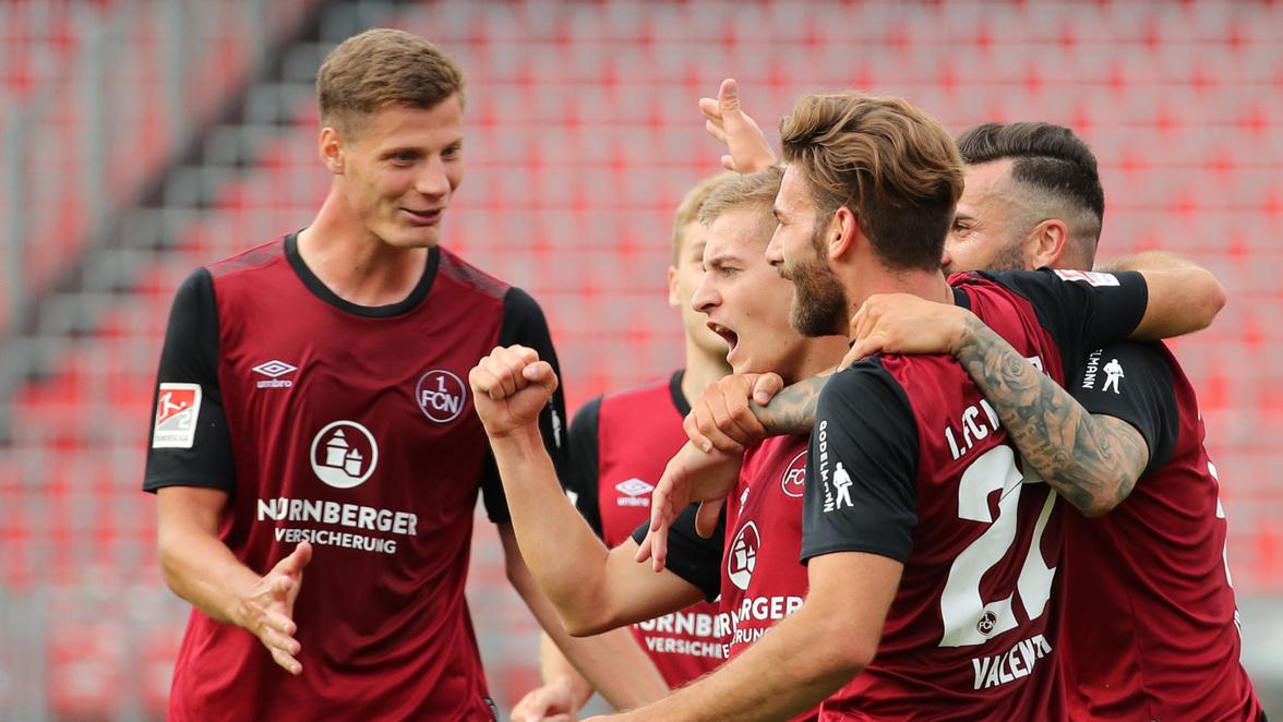 Relegation Bundesliga Live Stream