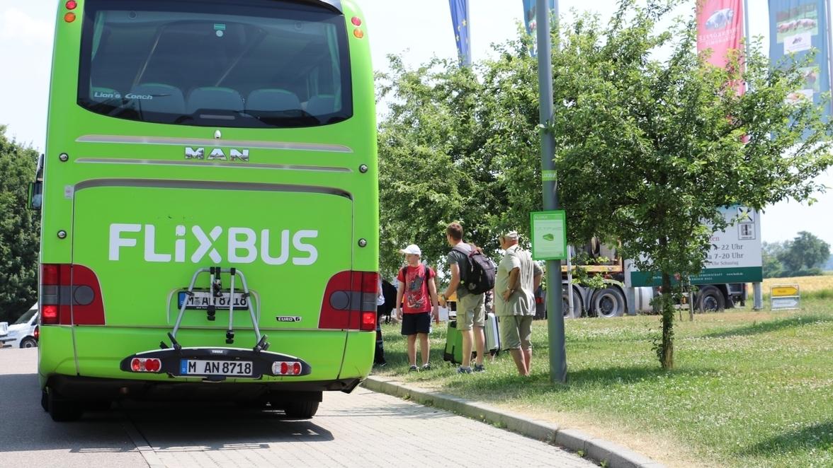 Wann Dürfen Reisebusse Wieder Fahren