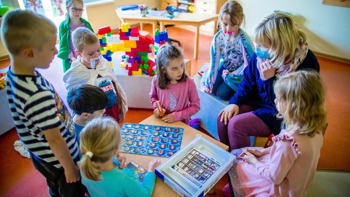Kindergarten öffnung Baden Württemberg