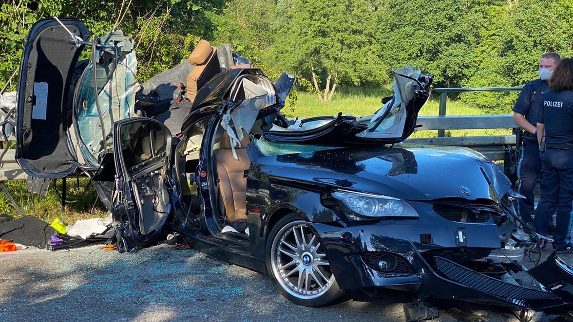 Unfall Heute Rettungshubschrauber