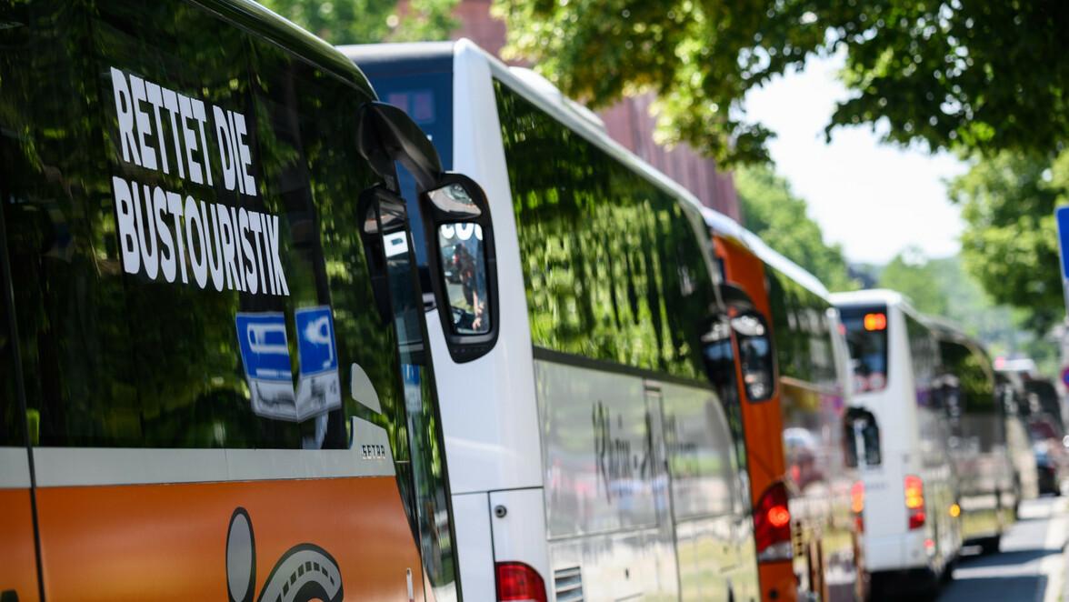 Busreisen Corona Baden Württemberg