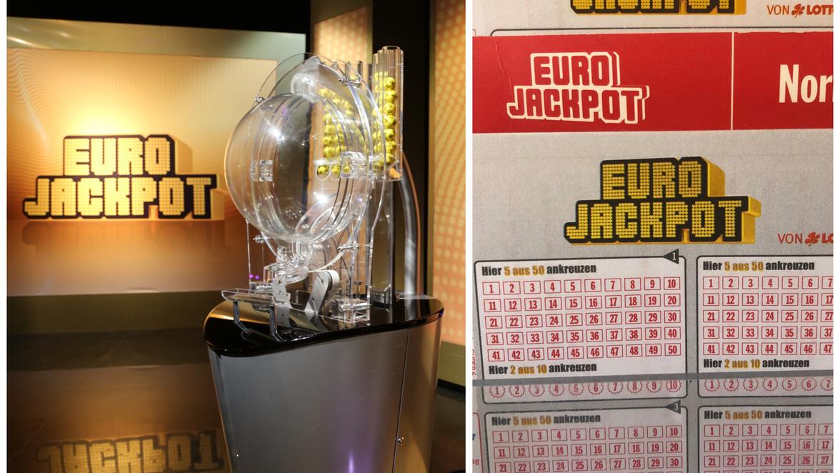 Eurojackpot 3.7.20