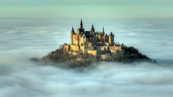 Burg Hohenzollern Hobbyfotograf Vor Gericht Wegen Luftaufnahme Der Burg Sudwest Presse Online