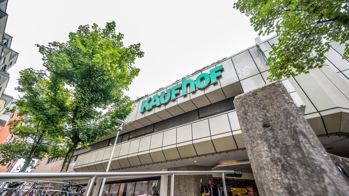 Welche Filialen Von Kaufhof Werden Geschlossen