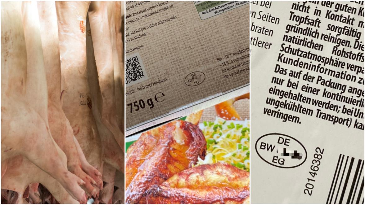 Tönnies Fleisch Gefährlich