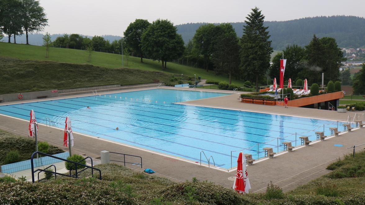 Freibad Gaildorf