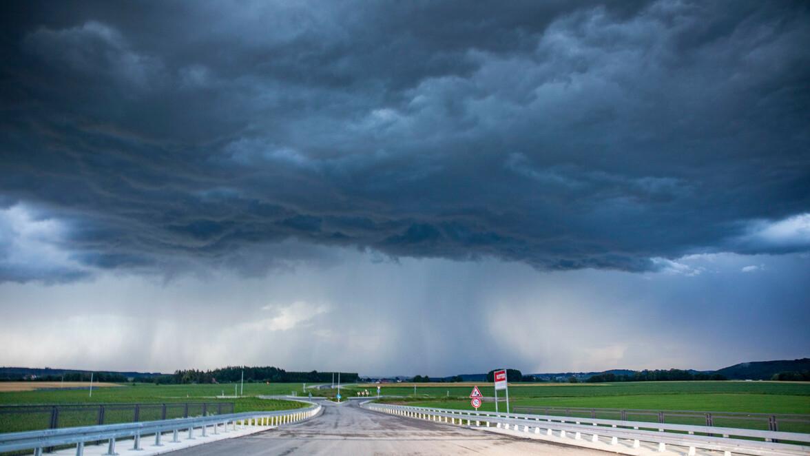 Wetter Ulm