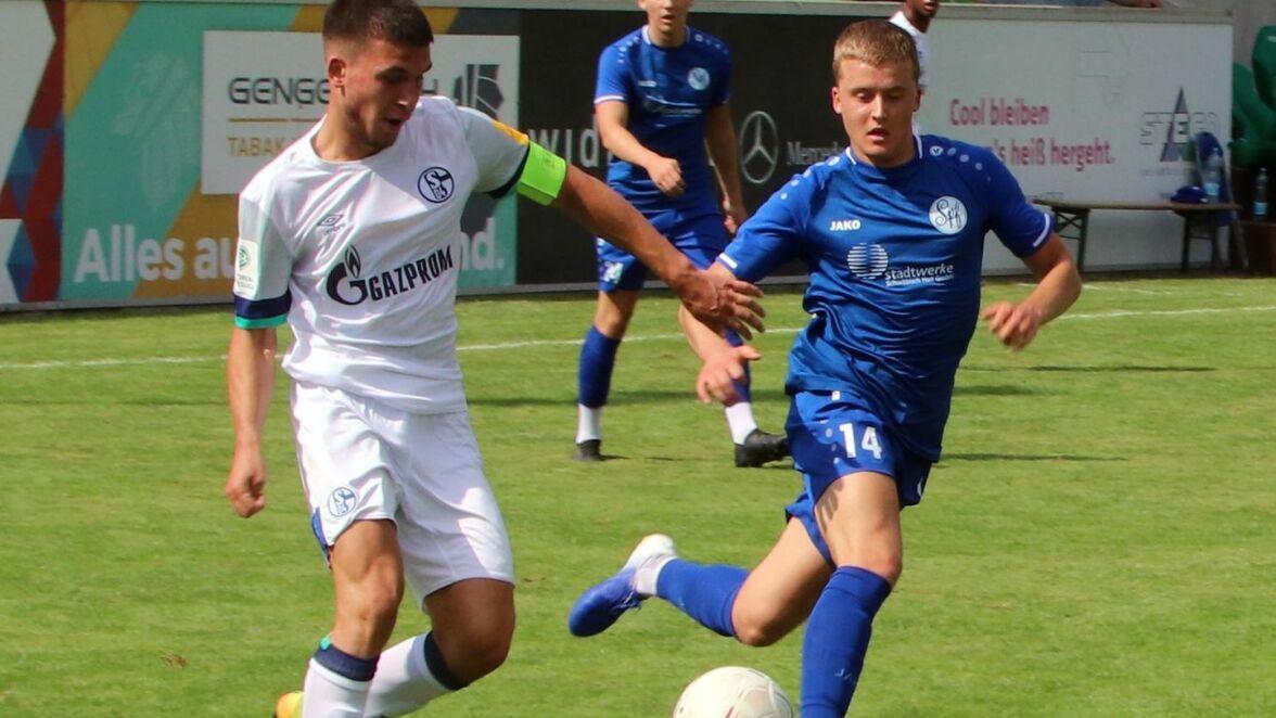 Sportfreunde Schwäbisch Hall