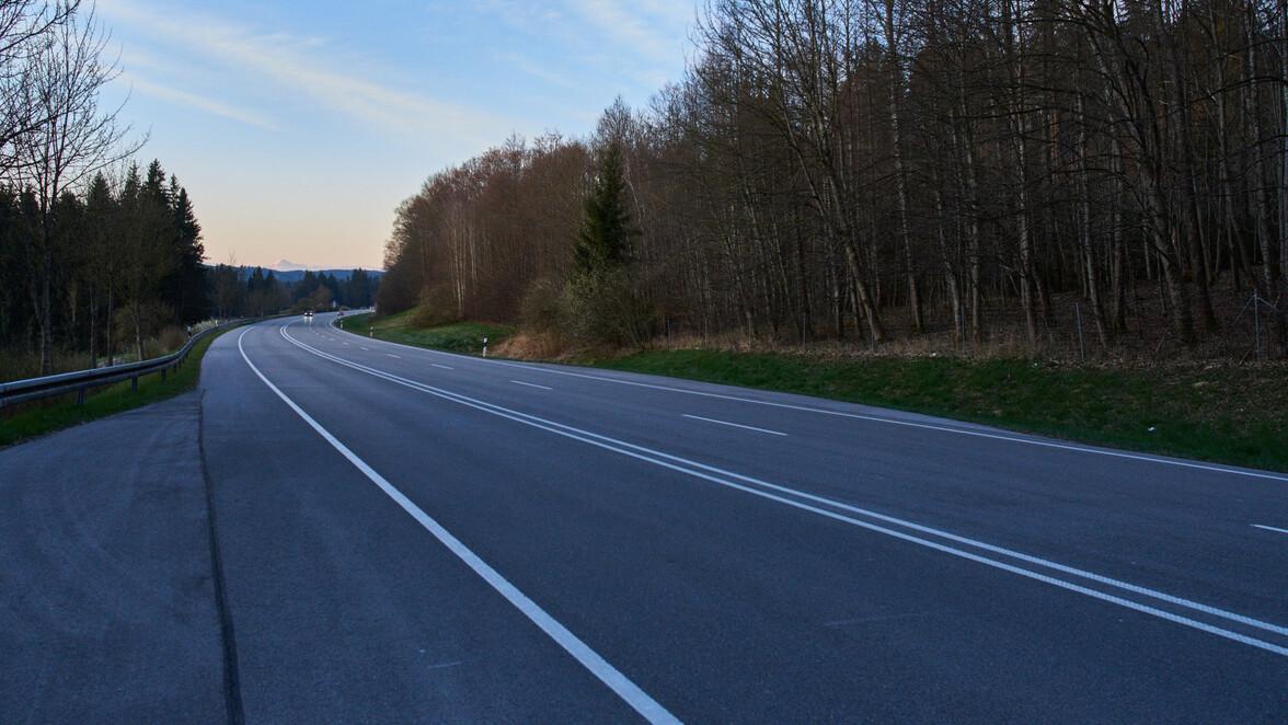 Autobahn Sperrung Wochenende