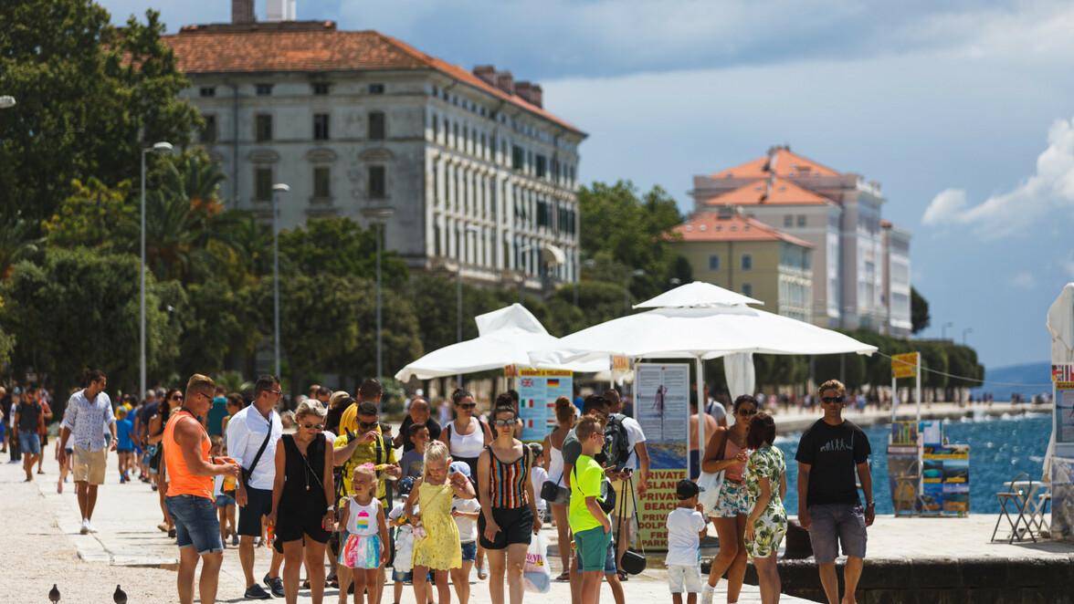 Corona Aktuell Kroatien Urlaub