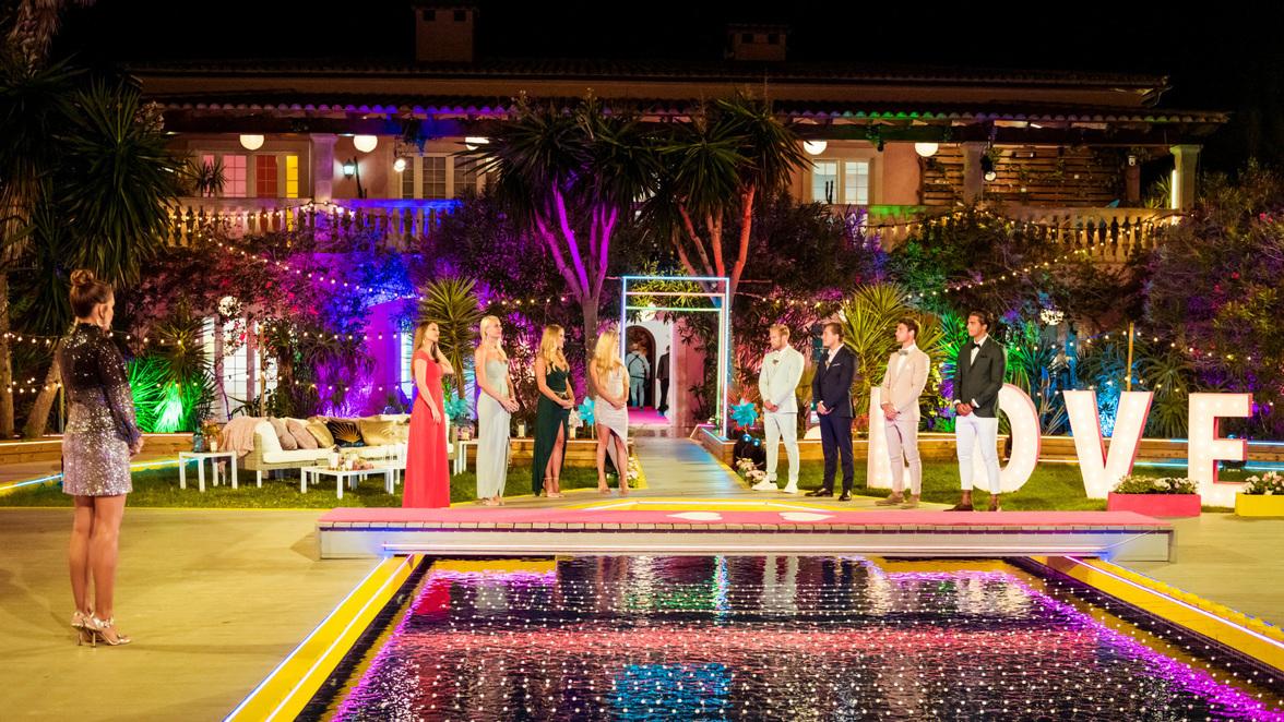 Love Island 2020 : Finale, Stream, TVNow – alles zu Staffel 4
