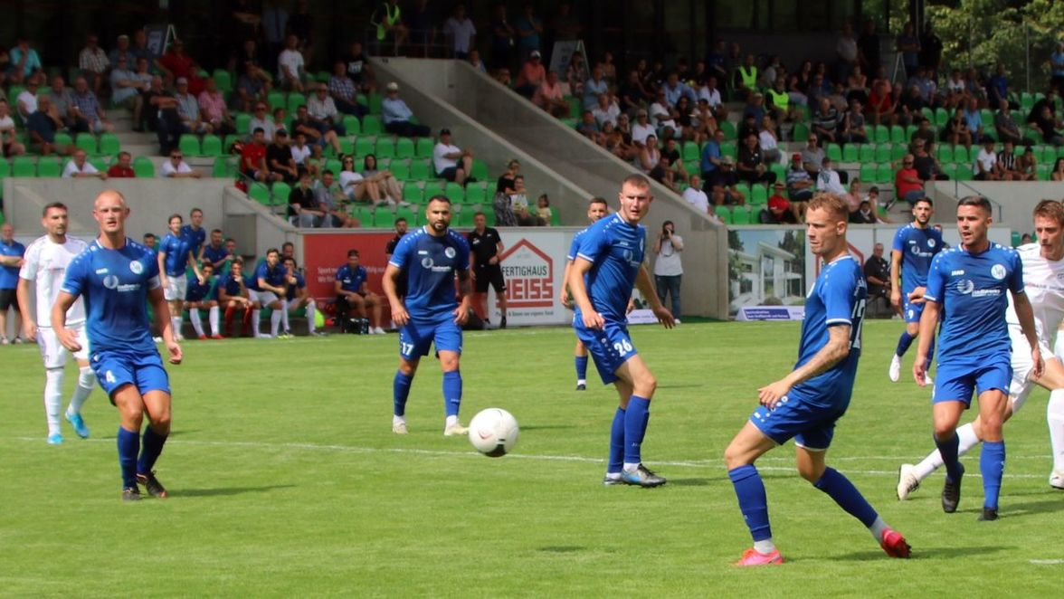 Neckarsulmer Sportunion Fußball