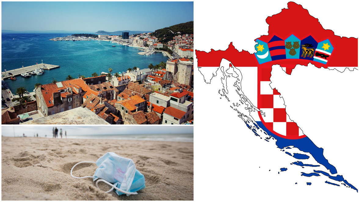 Rückreise Aus Kroatien Corona
