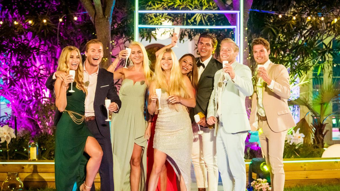 Love Island Kandidaten 2020: Henrik, Melina und Co. – Wer sind die Gewinner?