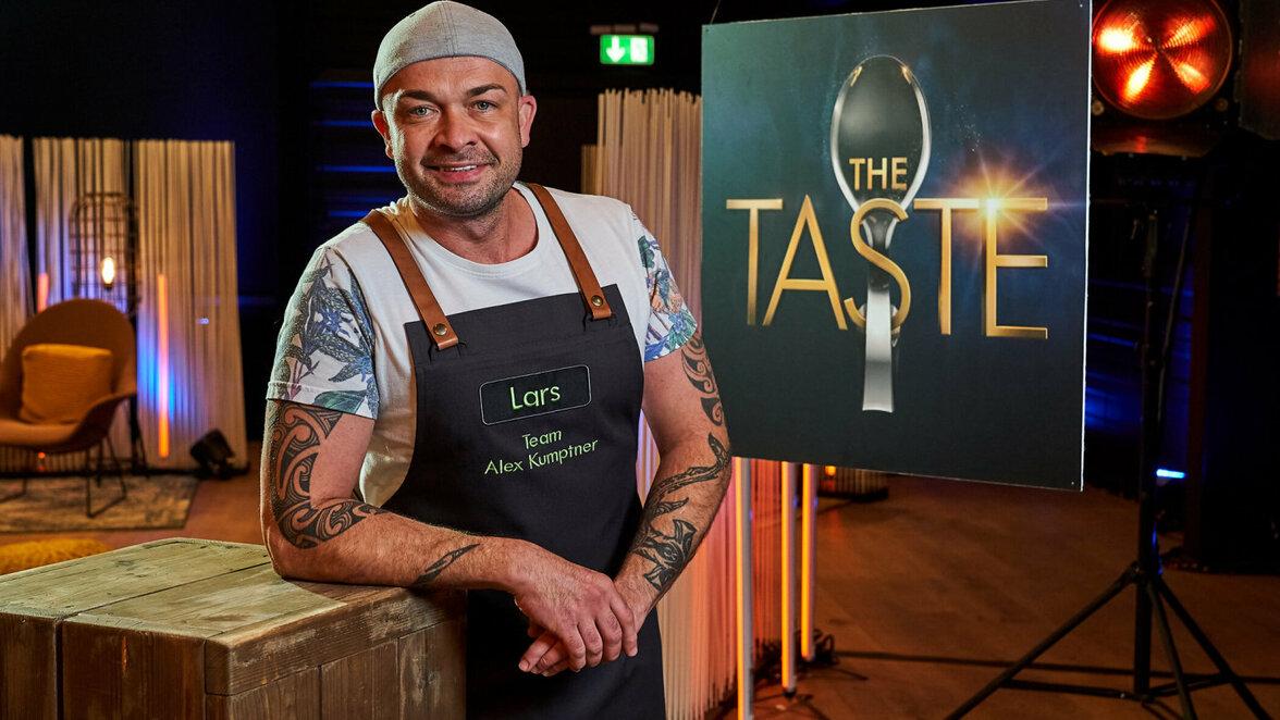 The Taste Staffel 8