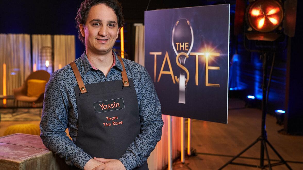 The Taste Teilnehmer