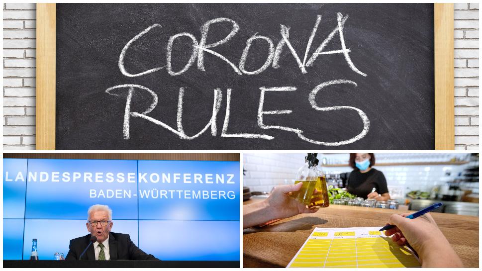 Corona Baden Württemberg Regelungen