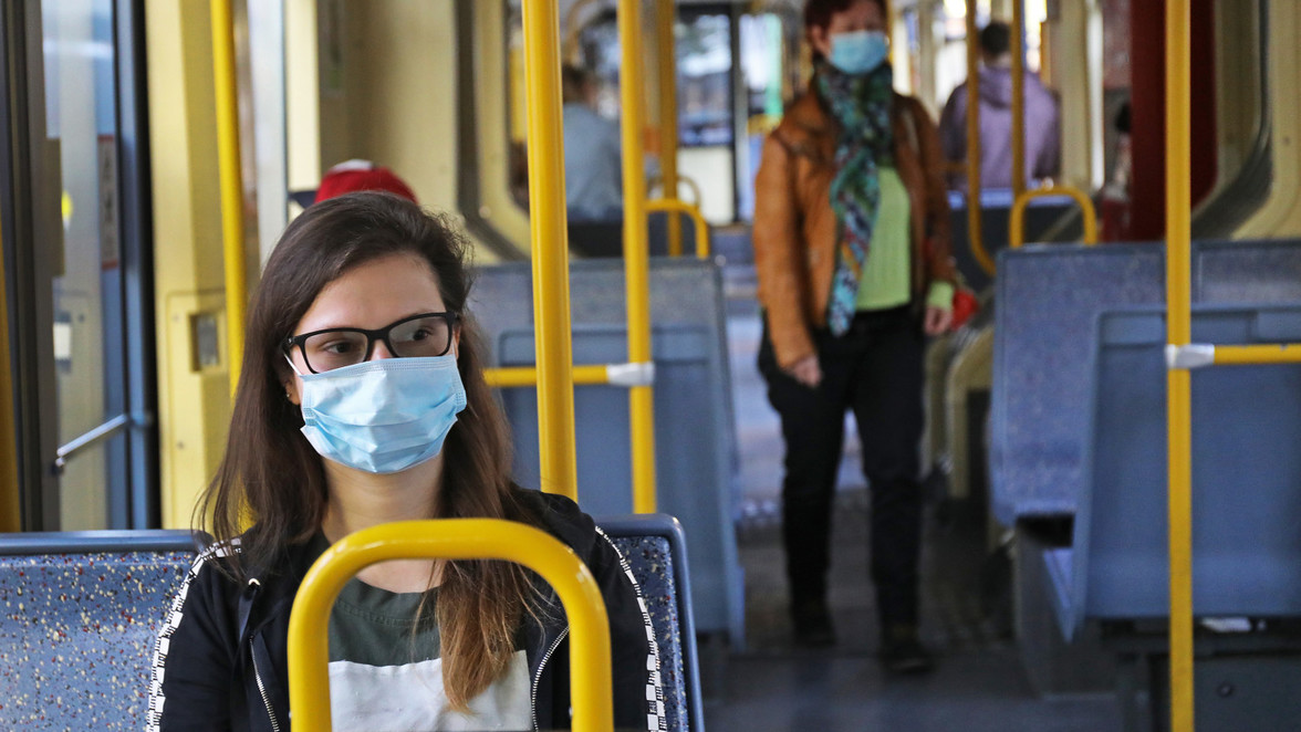 Maskenpflicht In Welchen Ländern