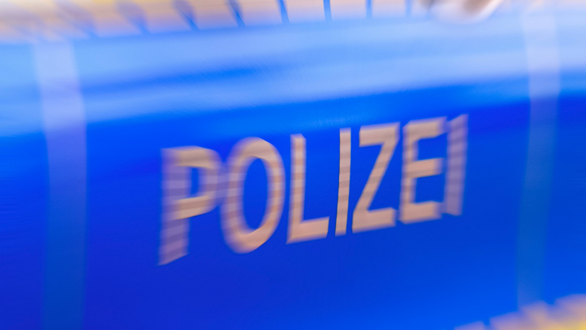 Polizei Ebersbach