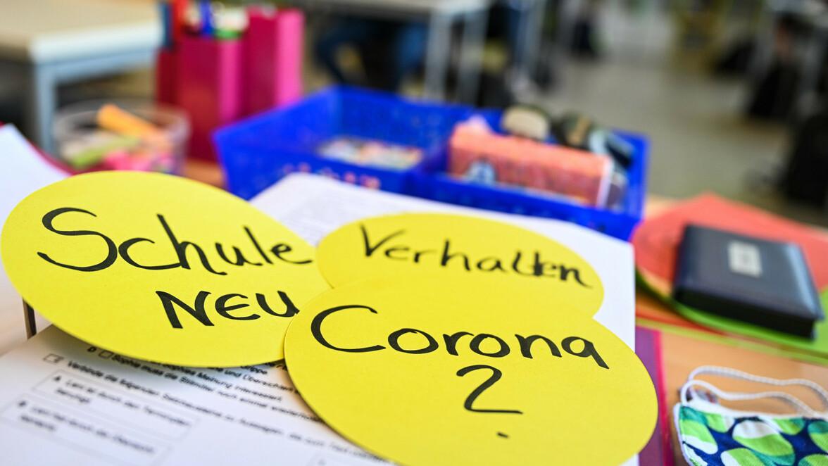 Schule Bw Corona