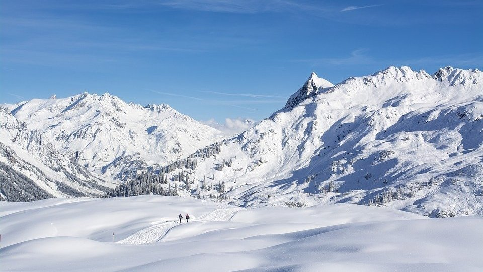 Vorarlberg Corona