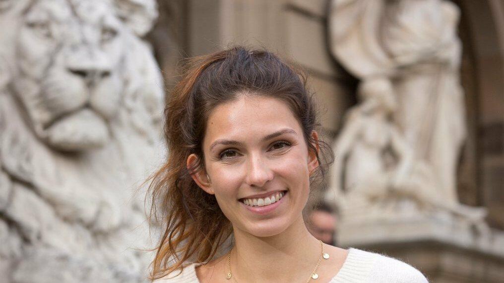 Miss Germany 2021 aus Elchingen?: Naomi Niedermeier aus ...