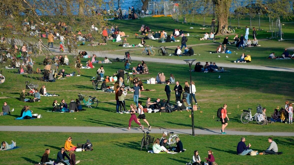 Schweden Aktuell