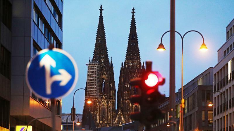 Köln 8 Aktuell