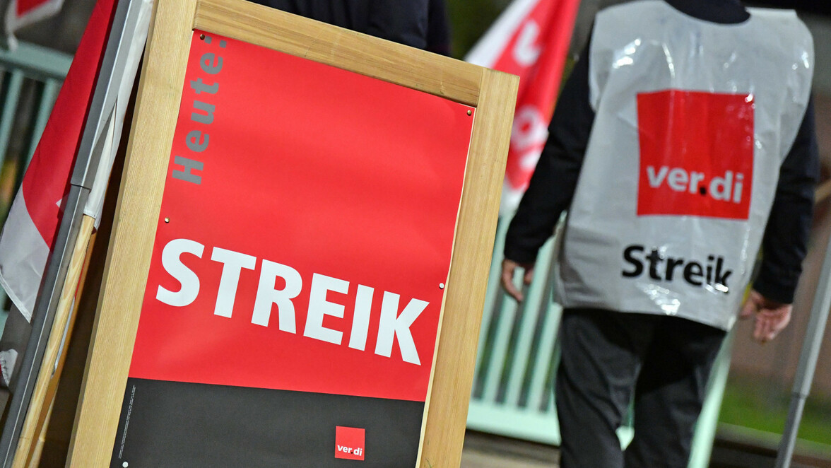 Ulm Streik