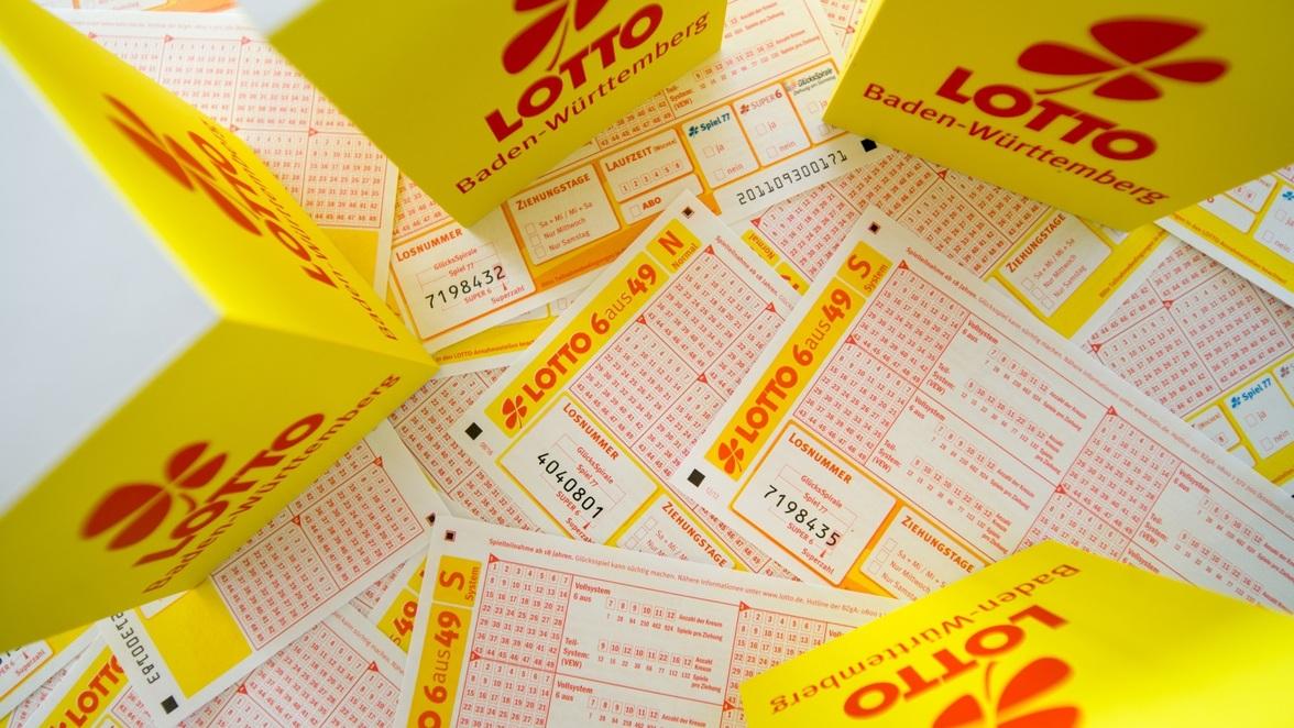 Gewinnabfrage Lotto Baden WГјrttemberg