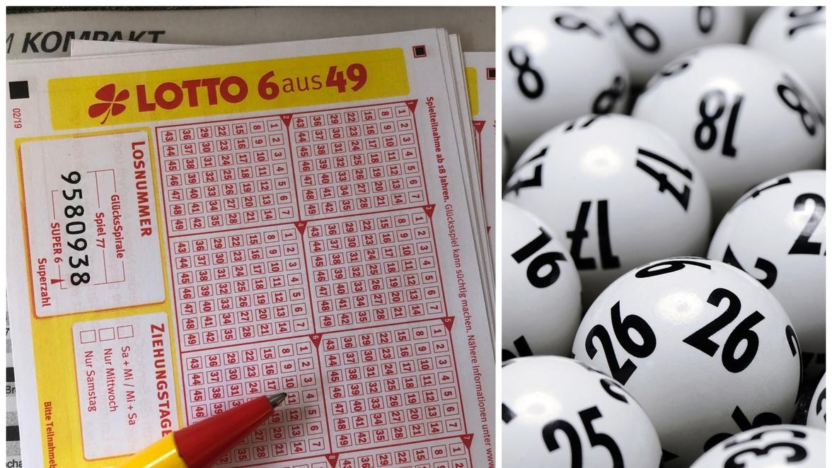 Lottozahlen 4.5 19