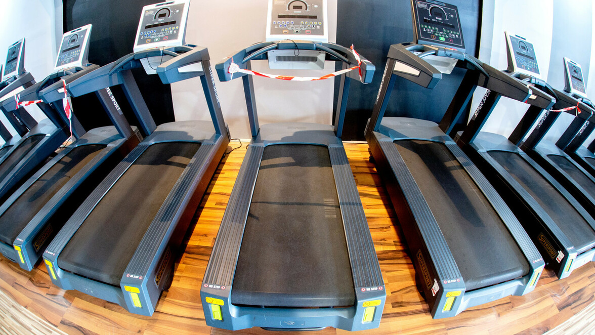 öffnung Fitnessstudios Corona Bw