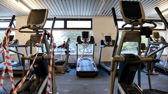 Fitnessstudio Corona Baden Württemberg