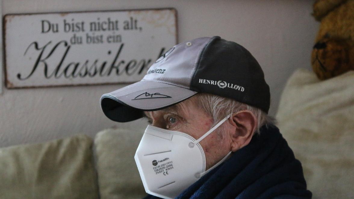 FFP2-Masken versprochen: Warten auf schützende Masken ...