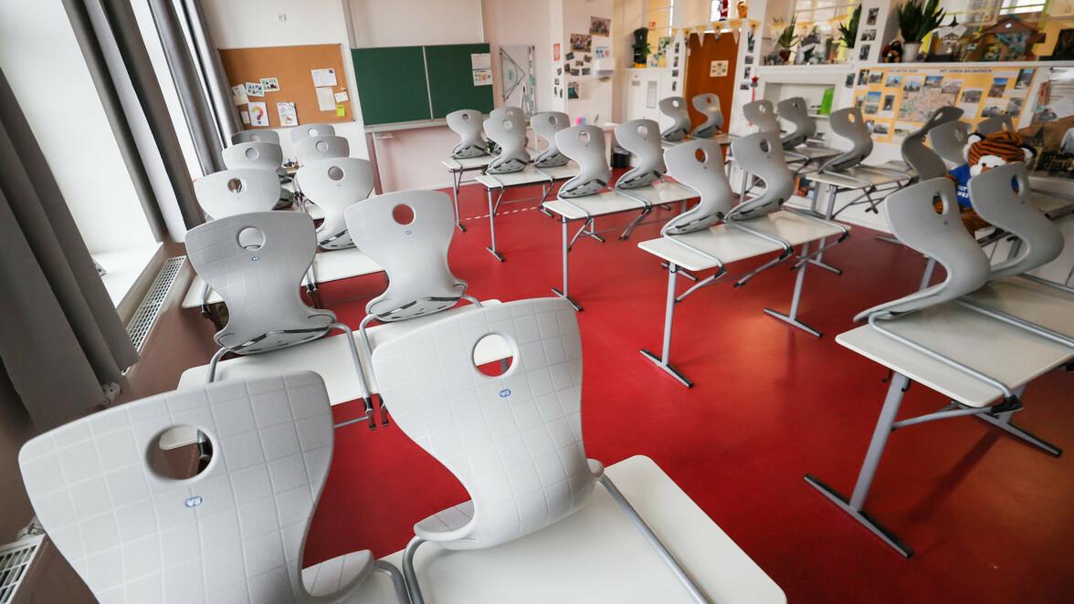 Schulen Baden Württemberg Geschlossen Corona