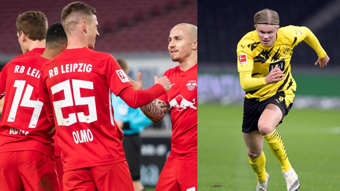 Dortmund Leipzig übertragung