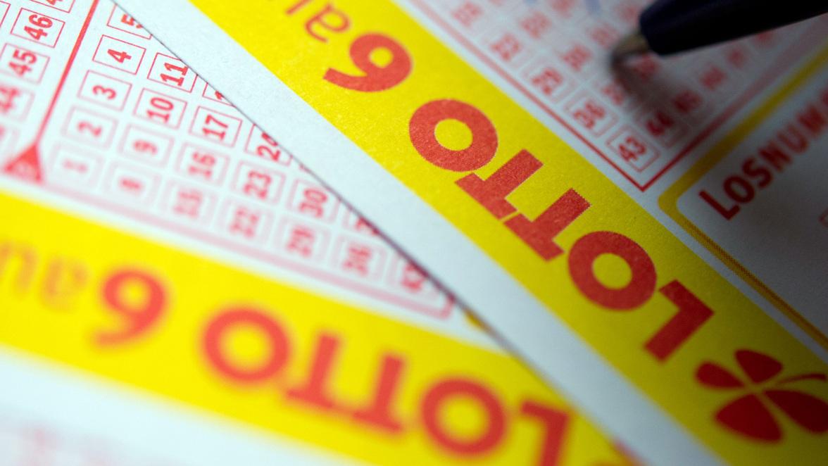 Die Lottozahlen Am Mittwoch