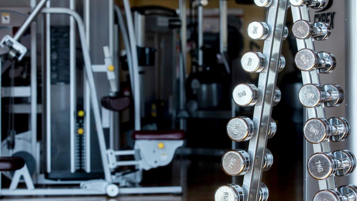 Ins man gesetz darf wann ab fitnessstudio Ab welchem
