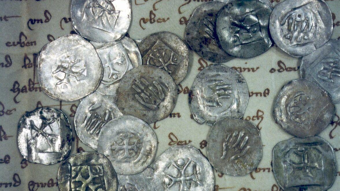 Münzgeschichte: Aufstieg und Niedergang des Haller Hellers