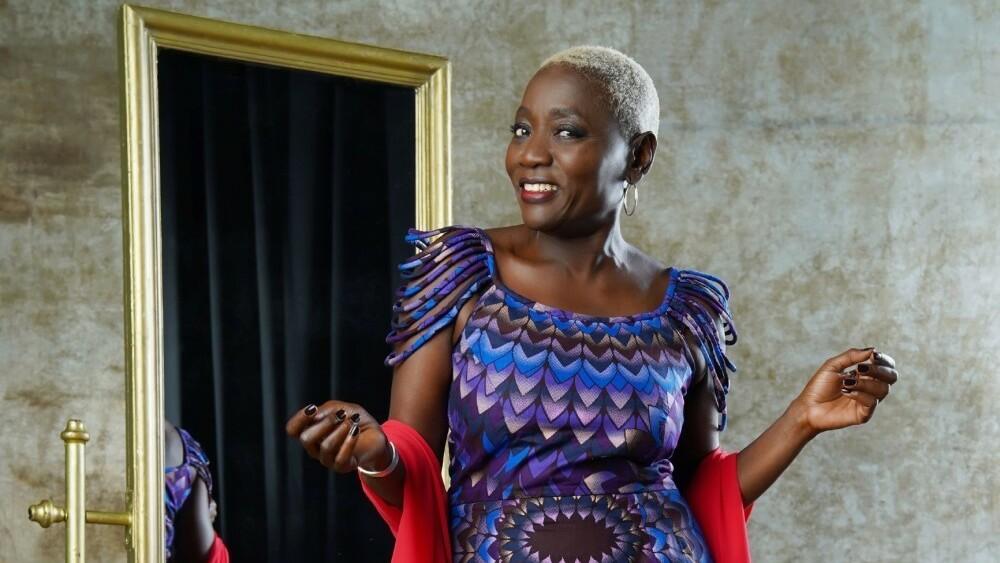 Let S Dance Auma Obama Wohnort Tochter Mutter Alle Infos Zur Kandidatin Sudwest Presse Online