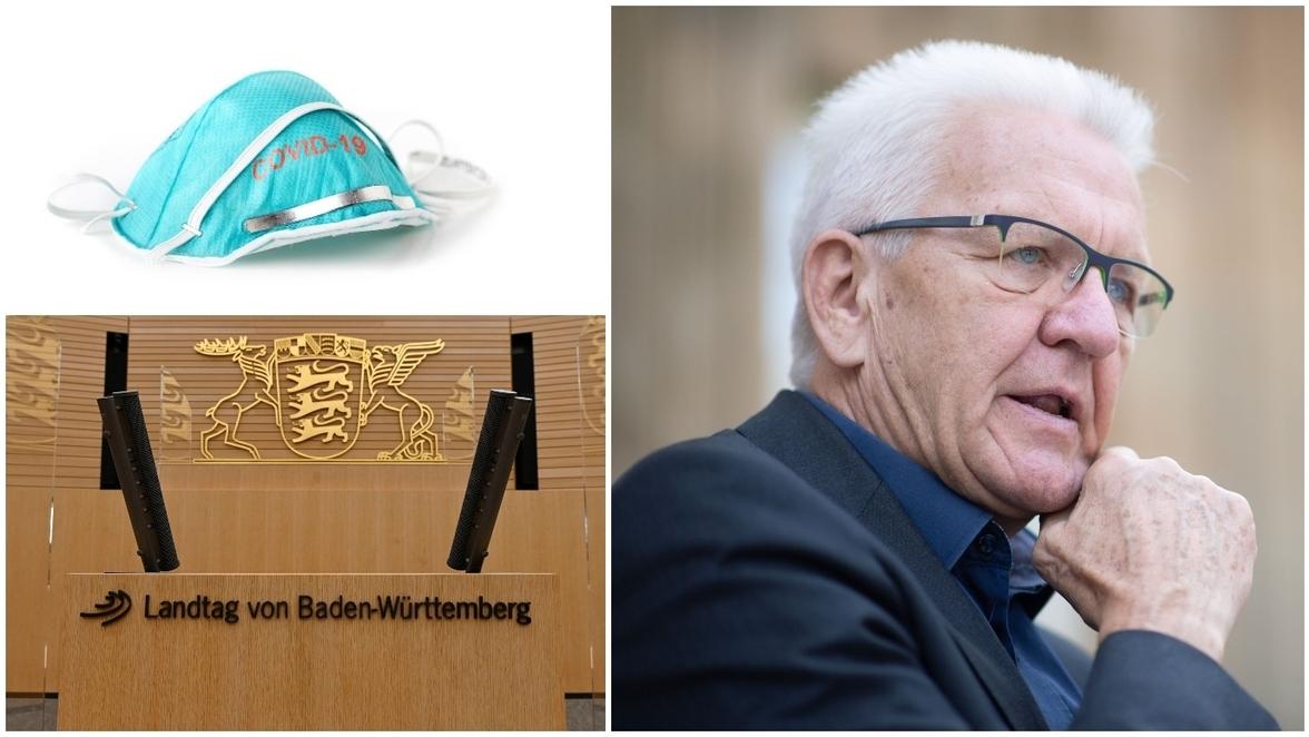 Fallzahlen Baden Württemberg Heute