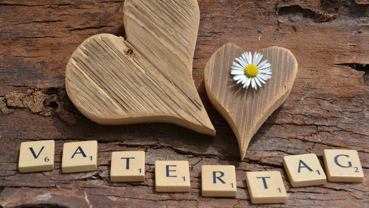 Herrentag gedicht Lifestyle: Vatertagsgedichte