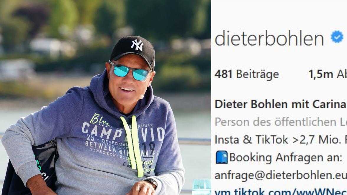 Dsds Und Supertalent Dieter Bohlen Verlasst Jury Und Das Nicht Freiwillig Sudwest Presse Online