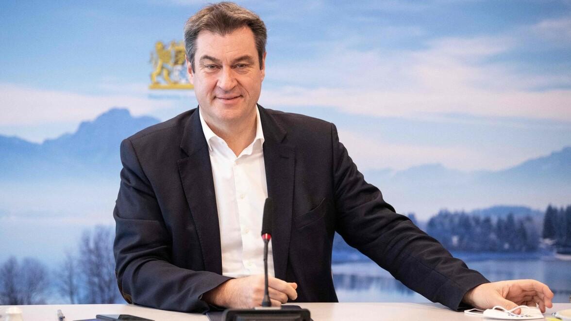 Bayern Schulschließung Corona