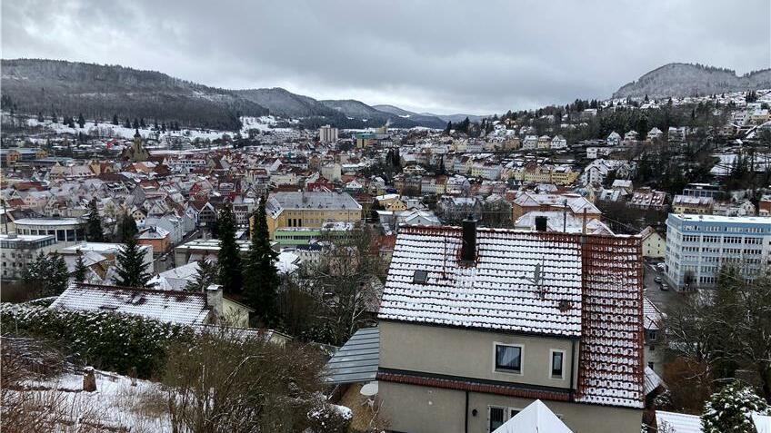 Wetter In Albstadt
