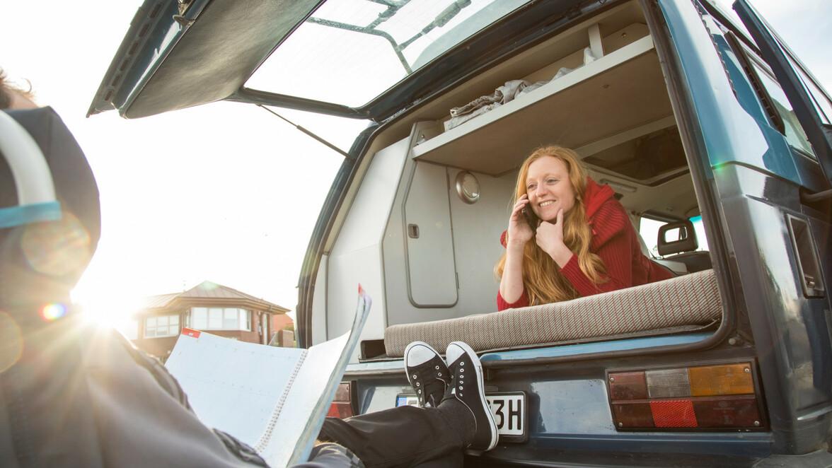 Corona Camping Urlaub 2021: Beliebteste Campingplätze ...