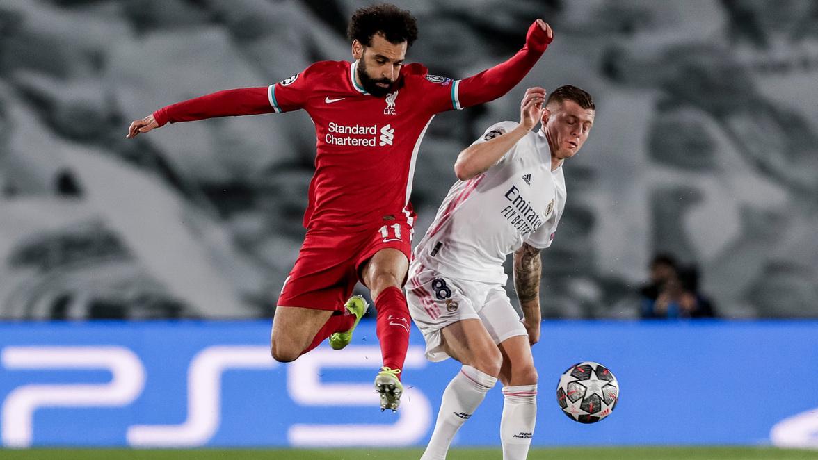 Liverpool Gegen Real Madrid übertragung Champions League Heute Live Im Tv Und Stream Free Tv Dazn Oder Sky Südwest Presse Online